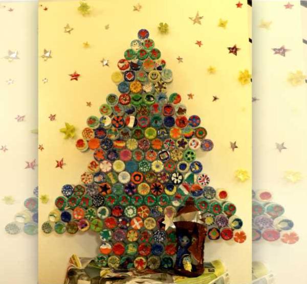 Desafio: Natal mais Sustentável